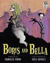 Boris and Bella (Paperback/ Picture/Wordless)