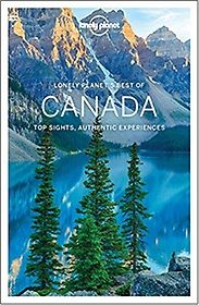 Lonely Planet Best of Canada (Paperback)