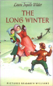 Long Winter (Paperback)