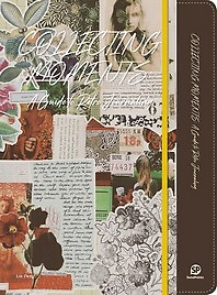 """<font title=""""Collecting Moments : A Guide to Retro Journaling (Paperback)"""">Collecting Moments : A Guide to Retro Jo...</font>"""
