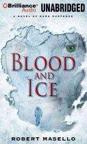 Blood and Ice (MP3 CD/도서별매)