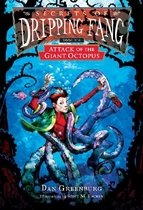 Attack of the Giant Octopus (Hardcover)