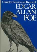 Complete Stories and Poems of Edgar Allen Poe (Hardcover)