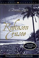 Aladdin Classics - Robinson Crusoe (Pocket, Unabridged Text)