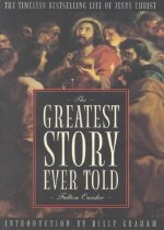 The Greatest Story Ever Told (Paperback / Reissue Edition)