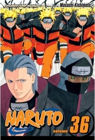 Naruto Vol.36 (Paperback)