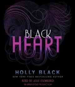 Black Heart (CD / Unabridged)