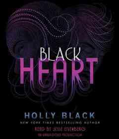 Black Heart (CD / Unabridged)
