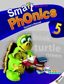 "<font title=""Smart Phonics 5 : Teacher"