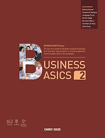 Business Basics 2