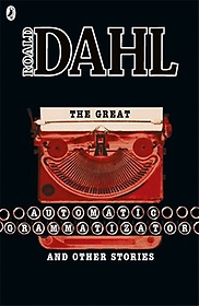 """<font title=""""The Great Automatic Grammatizator and Other Stories (Paperback)"""">The Great Automatic Grammatizator and Ot...</font>"""
