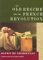 The Old Regime and the French Revolution (Paperback)