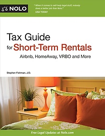 "<font title=""Tax Guide for Short-term Rentals (Paperback)"">Tax Guide for Short-term Rentals (Paperb...</font>"