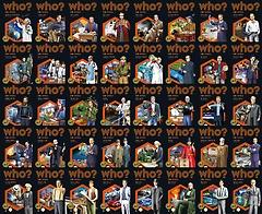 who? 인물 사이언스 시리즈 40권 세트