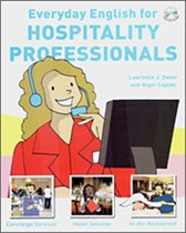 "<font title=""Everyday English for Hospitality Professionals : Student"