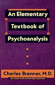 An Elementary Textbook of Psychoanalysis (Paperback/ Revised)