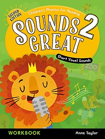 "<font title=""Sounds Great 2nd 2 Workbook (Workbook+Bigbox)"">Sounds Great 2nd 2 Workbook (Workbook+Bi...</font>"