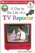 """<font title=""""A Day in the Life of a Reporter - DK Readers Level 1 (Paperback) """">A Day in the Life of a Reporter - DK Rea...</font>"""