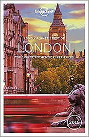 """<font title=""""Lonely Planet Best of London 2019 (Paperback/ 3th Ed.)"""">Lonely Planet Best of London 2019 (Paper...</font>"""