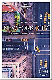 """<font title=""""Lonely Planet Best of New York City 2019 (Paperback/ 3th Ed.)"""">Lonely Planet Best of New York City 2019...</font>"""