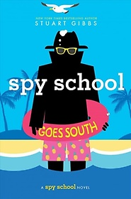 "<font title=""Spy School Goes South (Paperback, Reprint)"">Spy School Goes South (Paperback, Reprin...</font>"