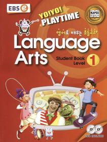"""<font title=""""YO! YO! PLAYTIME Language Arts Level 1 - Student Book"""">YO! YO! PLAYTIME Language Arts Level 1 -...</font>"""