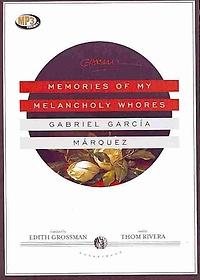 Memories of My Melancholy Whores (CD)
