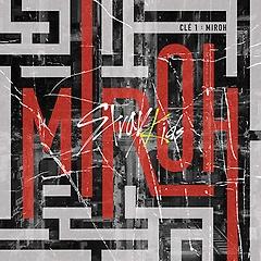 스트레이 키즈(Stray Kids) - Cle 1 : MIROH [Mini Album][일반반][버전 2종 중 1종 랜덤발송]