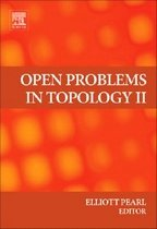 Open Problems in Topology II (Hardcover)