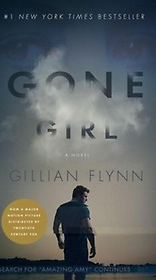 Gone Girl (Paperback)