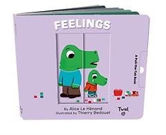 Feelings (Board Books)