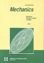 "<font title=""Mechanics : Berkeley Physics, Vol.1 (2nd Edition)"">Mechanics : Berkeley Physics, Vol.1 (2nd...</font>"