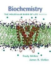 "<font title=""Biochemistry: The Molecular Basis of Life (Hardcover/ 3rd Ed.) "">Biochemistry: The Molecular Basis of Lif...</font>"