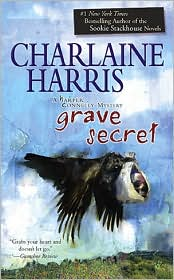 Grave Secret : A Harper Connelly Mystery (Paperback)