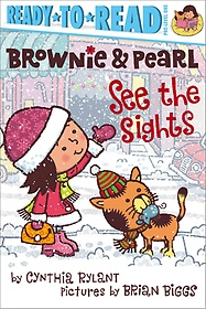 """<font title=""""Brownie & Pearl See the Sights (Paperback)"""">Brownie & Pearl See the Sights (Paperbac...</font>"""