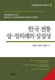 한국 전통 상, 장의례의 상징성