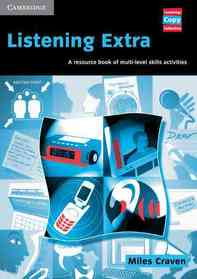 Listening Extra (Paperback)