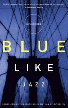 """<font title=""""Blue Like Jazz: Non-Religious Thoughts on Christian Spirituality (CD/ 도서별매) """">Blue Like Jazz: Non-Religious Thoughts o...</font>"""