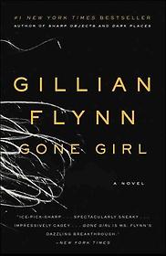 Gone Girl: A Novel (Paperback)