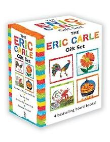 "<font title=""에릭 칼 기프트 4종 세트 The Eric Carle Gift Set (Board Book: 4)"">에릭 칼 기프트 4종 세트 The Eric Carle G...</font>"