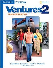 Ventures Level 2 Teacher