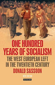 "<font title=""One Hundred Years of Socialism (Paperback)"">One Hundred Years of Socialism (Paperbac...</font>"