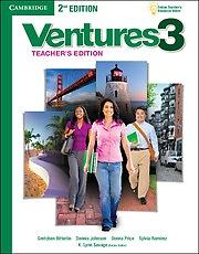 Ventures Level 3 Teacher