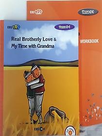 "<font title=""[EBS 초등영어] EBS 초목달 Venus 3-1 세트 Real Brotherly Love & My Time with Grandma"">[EBS 초등영어] EBS 초목달 Venus 3-1 세트...</font>"