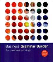 Business Grammar Builder (Paperback)