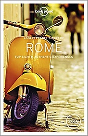 """<font title=""""Lonely Planet Best of Rome 2019 (Paperback/ 3th Ed.)"""">Lonely Planet Best of Rome 2019 (Paperba...</font>"""