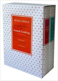 """<font title=""""Mastering the Art of French Cooking 2 Volume Set (Hardcover)"""">Mastering the Art of French Cooking 2 Vo...</font>"""