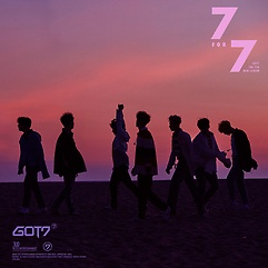 갓세븐(GOT7) - 7 for 7 [Golden Ver. or Magic Ver. 랜덤 출고]