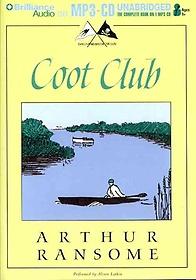 Coot Club (CD)