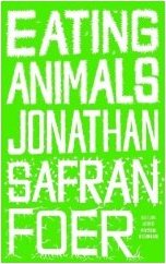 "<font title=""Eating Animals (Paperback/ 미국판/ International Edition)"">Eating Animals (Paperback/ 미국판/ Inter...</font>"